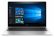 Ноутбук HP EliteBook 3JX19EA Core i7-8550U 850 G5 / 15.6 FHD