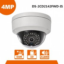 DS-2CD2142FWD-IS (4mm)