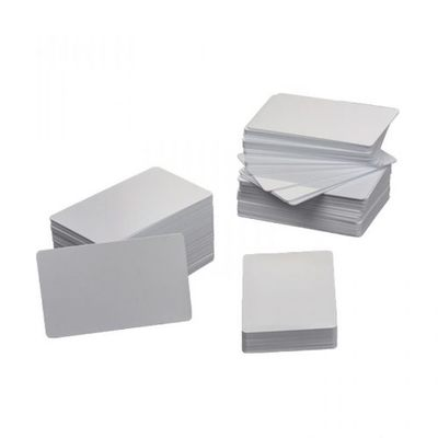 AXIS ACCESS CARD 1K, WHITE 200 pcs